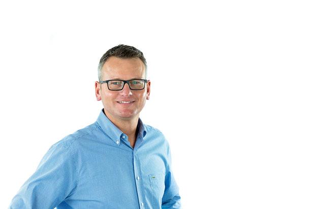 Sven Weyenberg