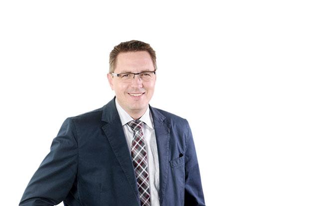 Jürgen de Greeff