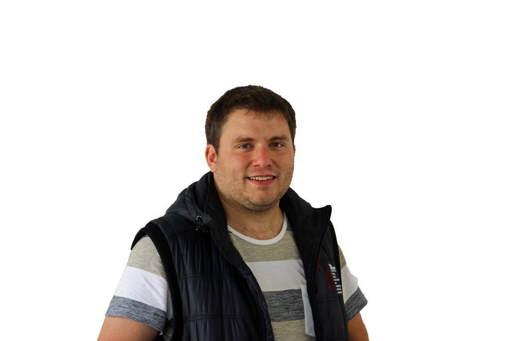 Martin Drissen